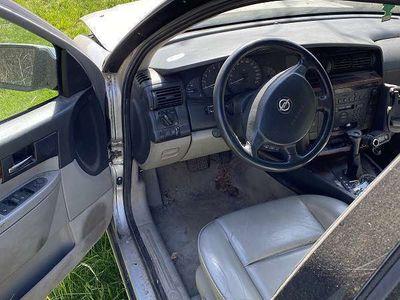 gebraucht Opel Omega 2,5 tdi Kombi / Family Van