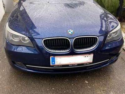 gebraucht BMW 520 5er-Reihe Diesel (E60)