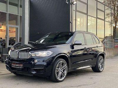 gebraucht BMW X5 M50d Aut.