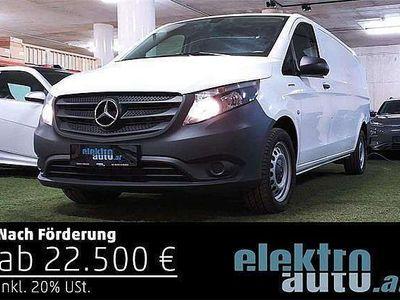 gebraucht Mercedes Vito Elektro Kastenwagen L3 | Endpreis 22.500 EUR