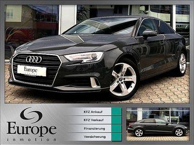 gebraucht Audi A3 1,6 TDI Limousine / Sport edition / FACELIFT / St
