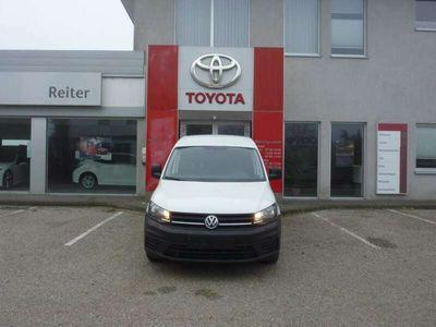 gebraucht VW Caddy KASTENWAGEN 2,0 TDI *NETTO 11.400,-*