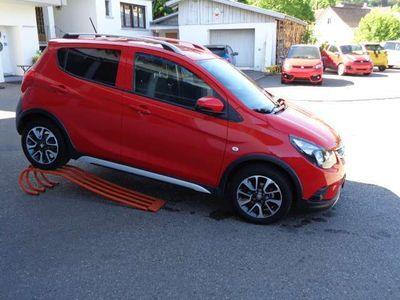 gebraucht Opel Karl Rock's