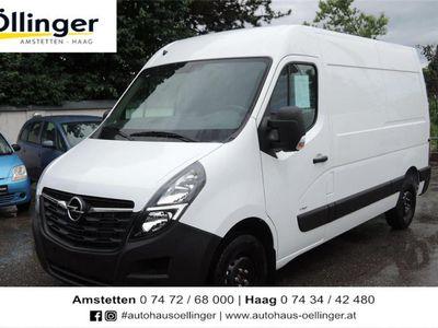 gebraucht Opel Movano Kastenwagen 2.3 CDTI prompt !!