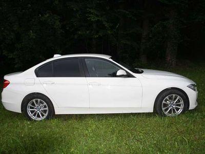 gebraucht BMW 320 3er-Reihe Allrad (F30) xDrive