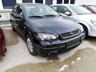 gebraucht Opel Astra Comfort