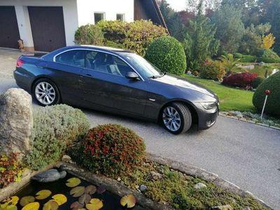 gebraucht BMW 325 Cabriolet 3er-Reihe i E93 Cabrio/Roadster / Roadster
