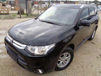 gebraucht Mitsubishi Outlander 2,0 MIVEC AS BENZIN/AUTOGAS