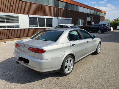 gebraucht Alfa Romeo 166 3.0 V6 24V Super Limousine