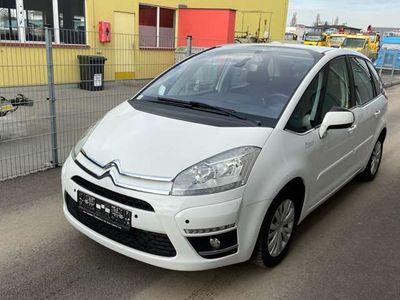 gebraucht Citroën C4 Picasso 1,6 HDI Aut. Klimaautomatik Top 110.000km