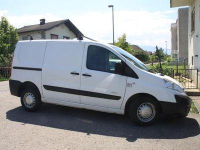 gebraucht Citroën Jumpy Kombi L1 1,6 HDi Standard