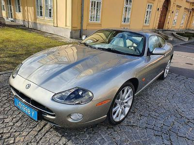 gebraucht Jaguar XK8 Coupé 4,2 S Final * WELTWEIT nur 200 Stück * History Xenon 19 Zoll ÖAMTC