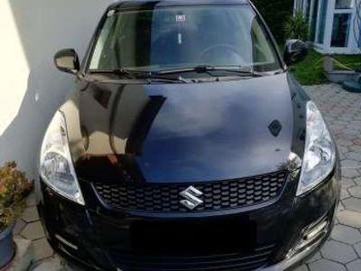brugt Suzuki Swift 1,2 GL Special Klein-/ Kompaktwagen,