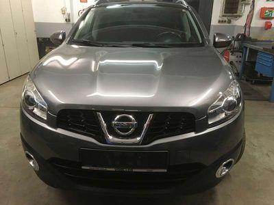 gebraucht Nissan Qashqai 2,0 dCi Acenta 2WD DPF SUV / Geländewagen,