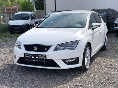 used Seat Leon FR 1,4 TSI Start-Stopp