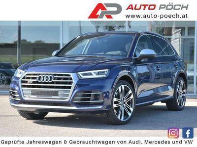 gebraucht Audi SQ5 3,0 TFSI quattro Tiptronic LUFT / PANO / B&O / ACC