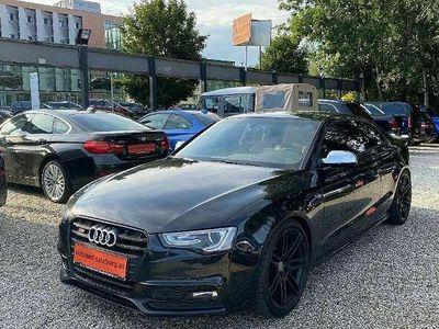 gebraucht Audi A5 S5 Coupé 3,0 TFSI quattro S-Tronic ÜBERHOLT!! Sportwagen / Coupé