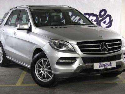 gebraucht Mercedes ML350 4MATIC XENO* CAM* NAVI*AHK*CAM*Mtl.Rate363*KRED