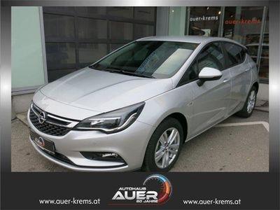 gebraucht Opel Astra 6 CDTI ECOTEC Österreich Edition