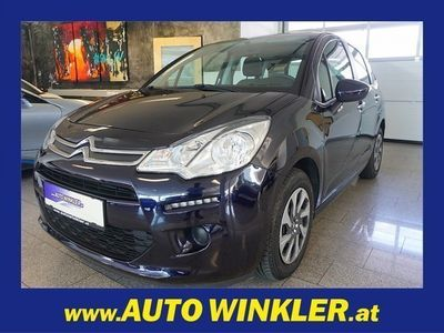 used Citroën C3 HDi 70 Collection