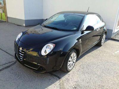 gebraucht Alfa Romeo MiTo MiTo Alfa1,4 16V Junior Klein-/ Kompaktwagen,