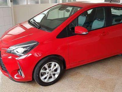 gebraucht Toyota Yaris 1,5 VVT-ie Active