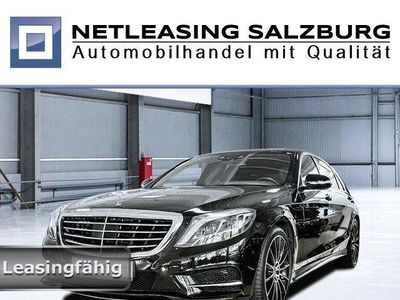 used Mercedes S350 d AMG Line 4Matic lang Pano.-Dach/Distronic LED