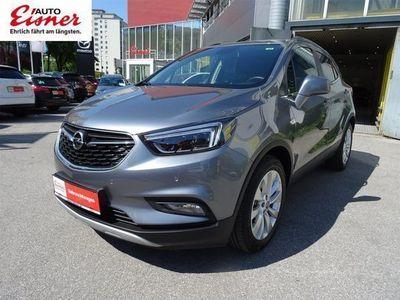 gebraucht Opel Mokka X Innovation 4WD D1,6/136PS