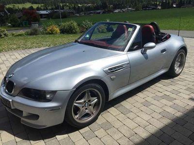 gebraucht BMW Z3 M Z 3 roadster