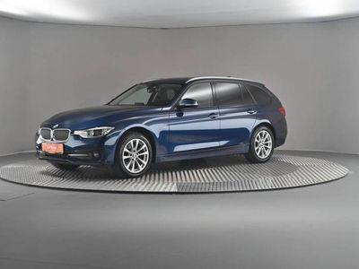 gebraucht BMW 320 3 Serie d touring xDrive Aut., Sport Line (895978)