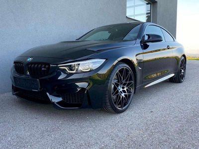 gebraucht BMW M4 M-DKG Competition 450PS,LCI II,Assistenz-Paket,LED