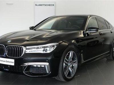 gebraucht BMW 326 7er LimousinePS, 4 Türen, Automatik