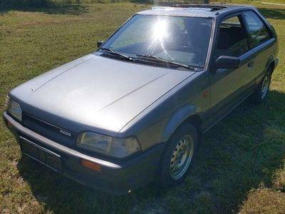 gebraucht Mazda 323 1.6i Turbo GTX