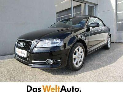 gebraucht Audi A3 Cabriolet 1.2 TFSI Comfort Edition