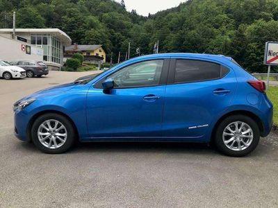 gebraucht Mazda 2 G90 Attraction