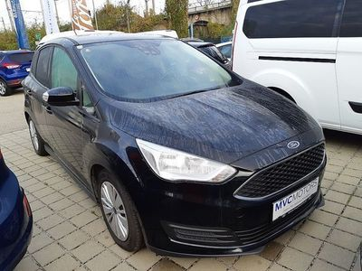 brugt Ford C-MAX Trend 1,0 EcoBoost Trend