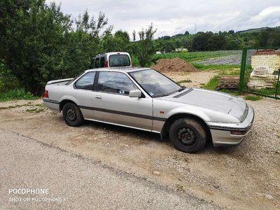 gebraucht Honda Prelude 2.0EX Sportwagen / Coupé