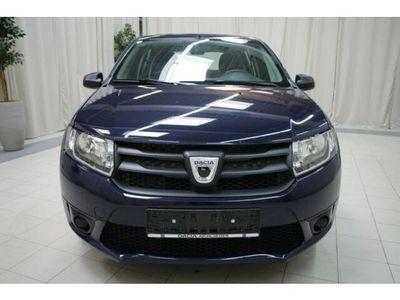 gebraucht Dacia Sandero Ambiance 1,2 16V 75/34.694km/
