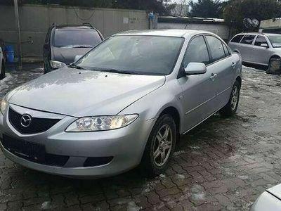 gebraucht Mazda 6 Sport CD120 CE TD * Pickerl bis 06/21 * Sofort Finanzierung auch ohne Anzahlung sowie Lieferung und Eintausch Möglichkeit * Limousine