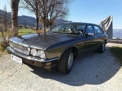 gebraucht Jaguar XJ6 3,6 Aut. Limousine