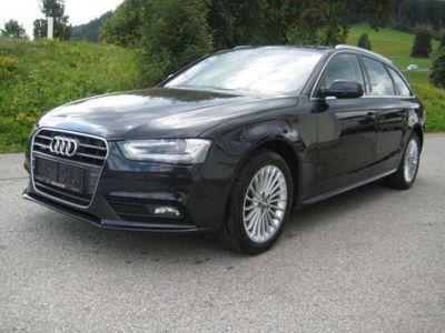 gebraucht Audi A4 Avant 2,0 TDI quattro Daylight S-Tronic