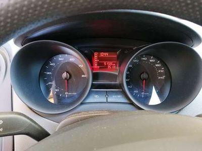 gebraucht Seat Ibiza ST 1,2