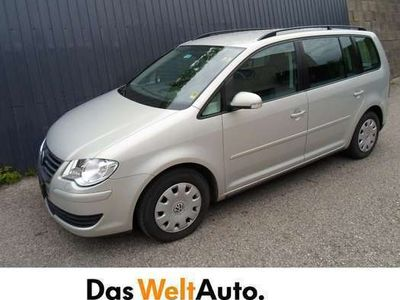 gebraucht VW Touran Edition TDI
