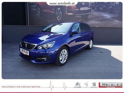 gebraucht Peugeot 308 SW 1,5 BlueHDI 100 Active S&S