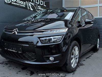 used Citroën Grand C4 Picasso C4 Picasso e-HDi 115 6-Gang Seduction Kombi / Family Van,