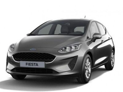 gebraucht Ford Fiesta COOL & CONNECT 1.0 ECOBOOST 95PS M6