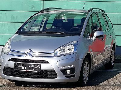 brugt Citroën Grand C4 Picasso 1,6 HDi Jubiläums Collection
