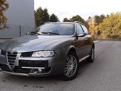 gebraucht Alfa Romeo Crosswagon 156 AlfaQ4 1,9 JTD 'Pickerl bis 07/2020'