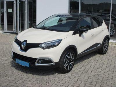 gebraucht Renault Captur Expression ENERGY dCi 90