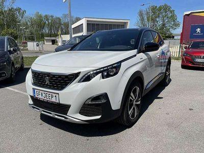 gebraucht Peugeot 3008 Hybrid 225 PHEV e-EAT8 GT-Line Aut.